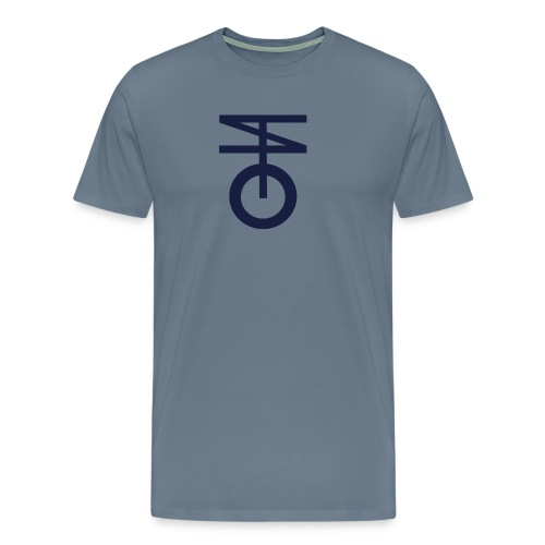 TEZMA - Maglietta Premium da uomo