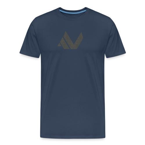 Cinnox Kollections - Männer Premium T-Shirt