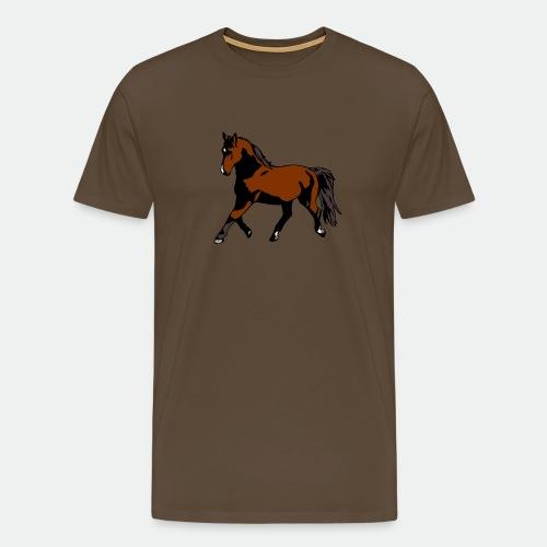jimmy color gross - Men's Premium T-Shirt