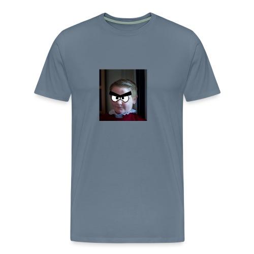 Fabian S - Premium-T-shirt herr