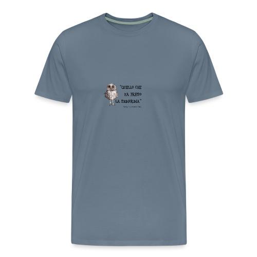 Ooooohhh! - Maglietta Premium da uomo