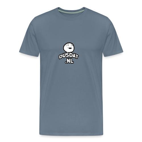 Dusdat Clothing - Mannen Premium T-shirt