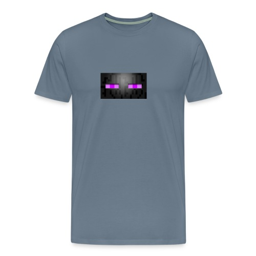 the enderman - T-shirt Premium Homme