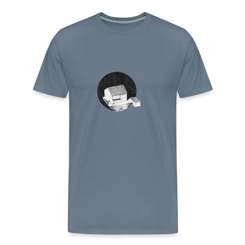 HOUSE - Männer Premium T-Shirt