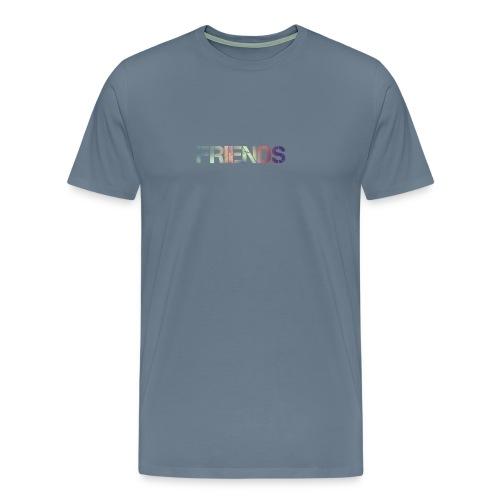 FRIENDS - Camiseta premium hombre