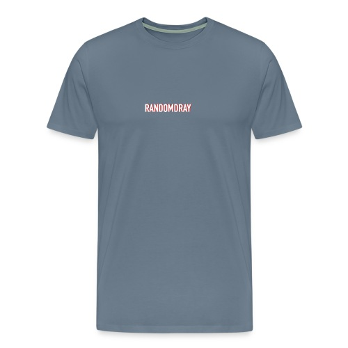 RandomDray Shirt - Men's Premium T-Shirt