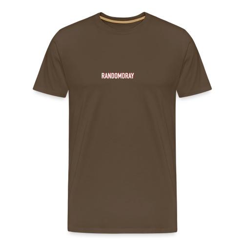 RandomDray Shirt - Men's Premium T-Shirt