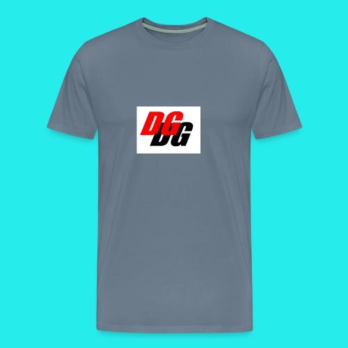 Danipani91 Games || Flex cap - Mannen Premium T-shirt