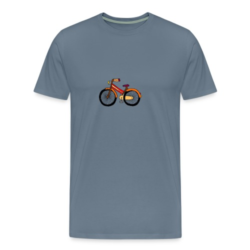 Hipster Bike Shirt 2016 Collection Verano Summer - Camiseta premium hombre