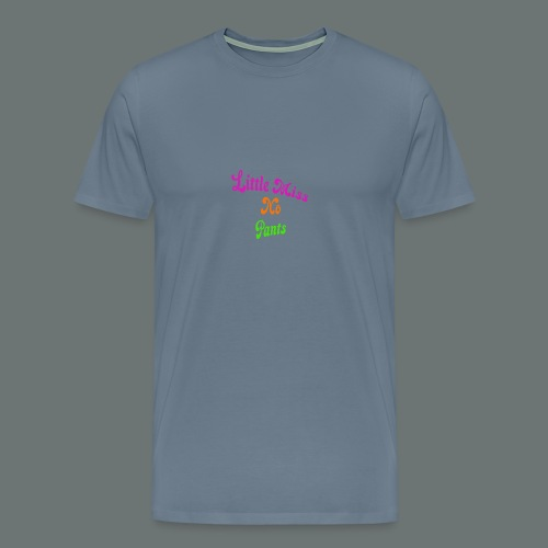 Little_Miss - Men's Premium T-Shirt