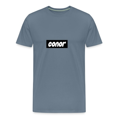 Water Bottle - Men's Premium T-Shirt