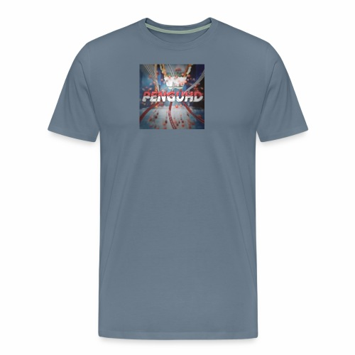 Offizial Logo - Männer Premium T-Shirt
