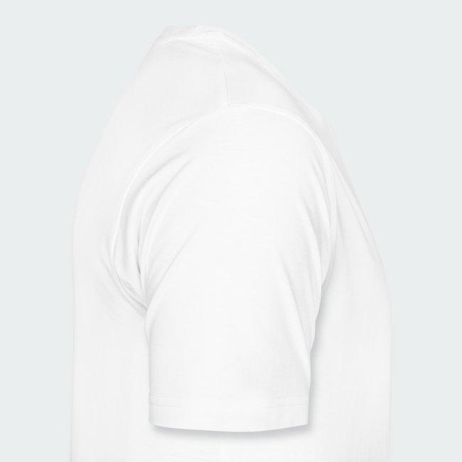 Męska Koszulka Patriotyczna Premium