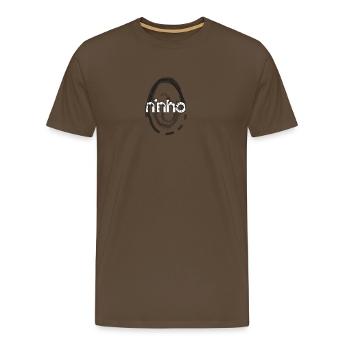 Ninho Picasso - Maglietta Premium da uomo