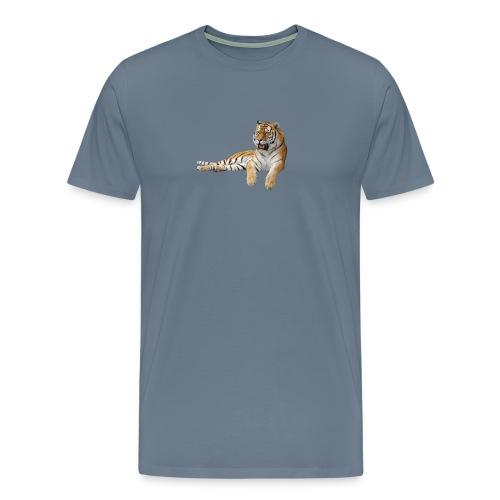 078 - Camiseta premium hombre