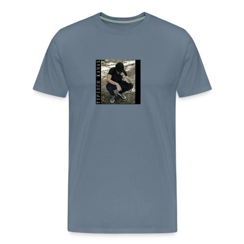Typisch Kanax - Männer Premium T-Shirt