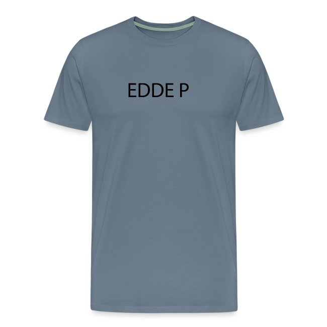 EDDE P