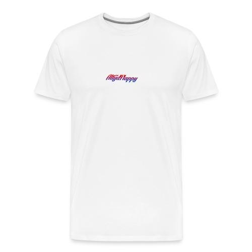 T-shirt AltijdFlappy - Mannen Premium T-shirt