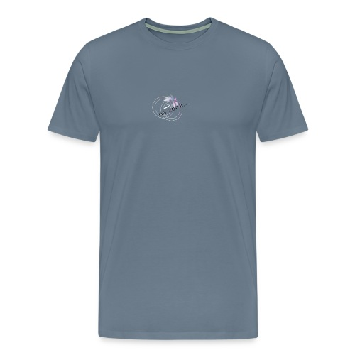 BE_COOL - Premium-T-shirt herr
