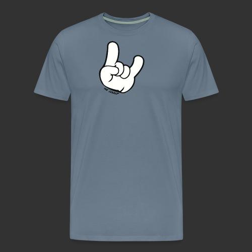 we cool - Mannen Premium T-shirt