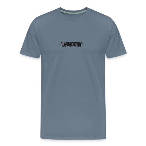 Premium noir - T-shirt Premium Homme