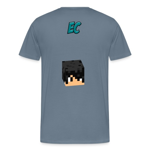 index png - T-shirt Premium Homme