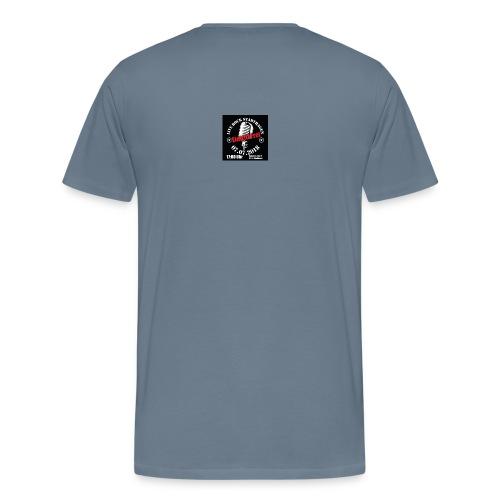 Live Rock Stadthagen 2018 - Männer Premium T-Shirt