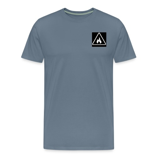 logo 2 jpg - Men's Premium T-Shirt