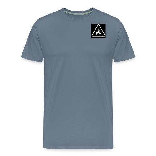 logo 2 jpg - Men's Premium T-Shirt