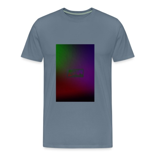 Concept couleur 3 eden - T-shirt Premium Homme