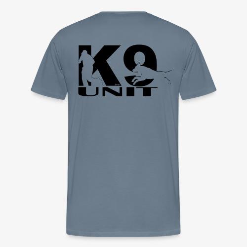 K9 unit - Men's Premium T-Shirt