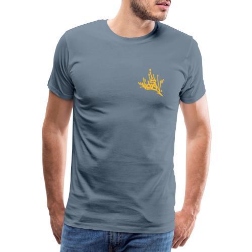 nicosn - EDITION - Männer Premium T-Shirt
