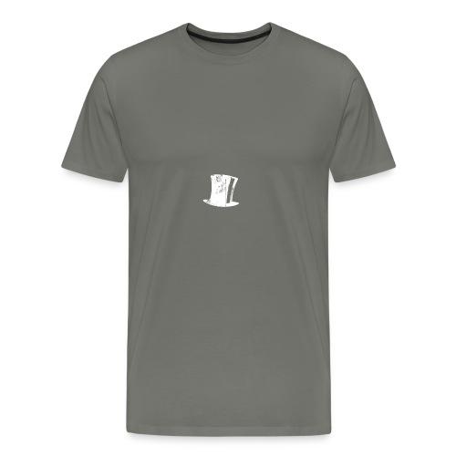 Become a Subject - Men's Premium T-Shirt