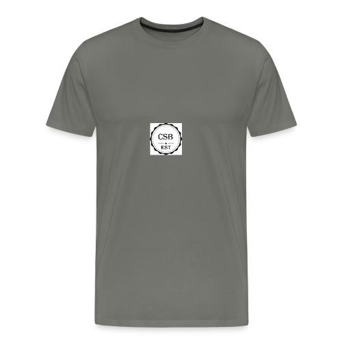 15665810_268429790239962_2455342053831202669_n - Men's Premium T-Shirt