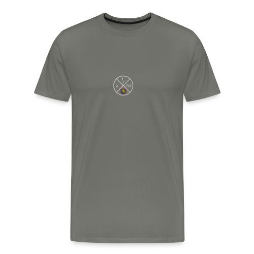 Clanlogo 2 PJD - Männer Premium T-Shirt
