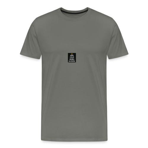 t--l--chargement_-3- - T-shirt Premium Homme