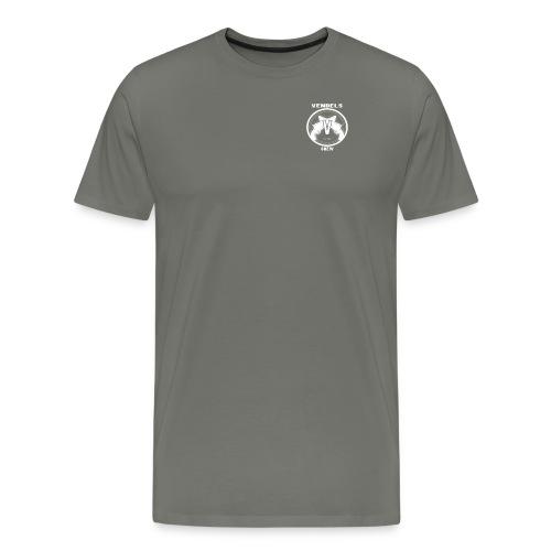 Vendels - Premium-T-shirt herr
