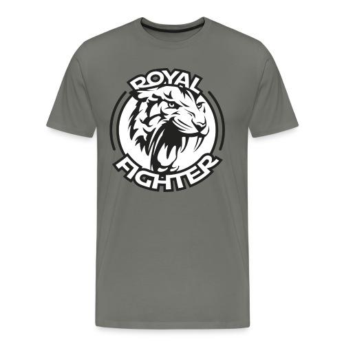 Royal Fighter - Männer Premium T-Shirt