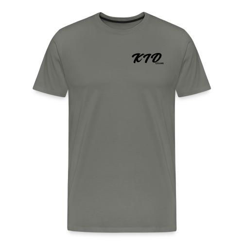 KIDesigns - Men's Premium T-Shirt