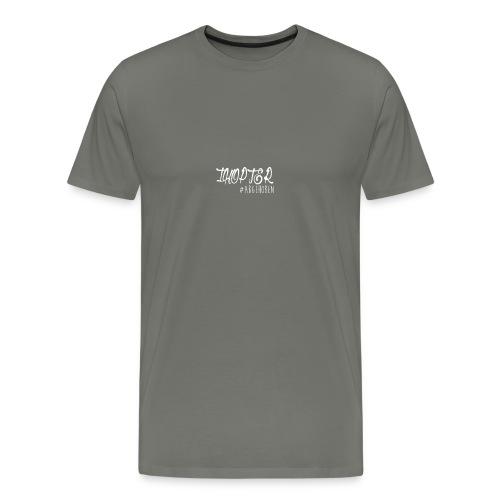iKopter Logo - Männer Premium T-Shirt