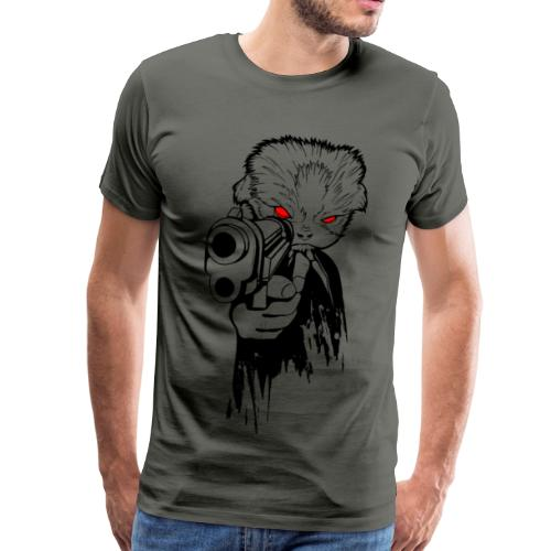 Shoot - Men's Premium T-Shirt