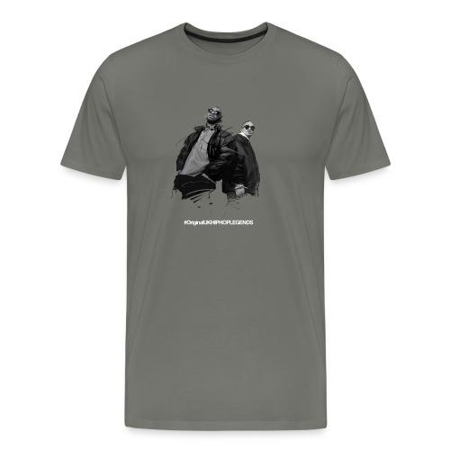 Demon Boyz - Men's Premium T-Shirt