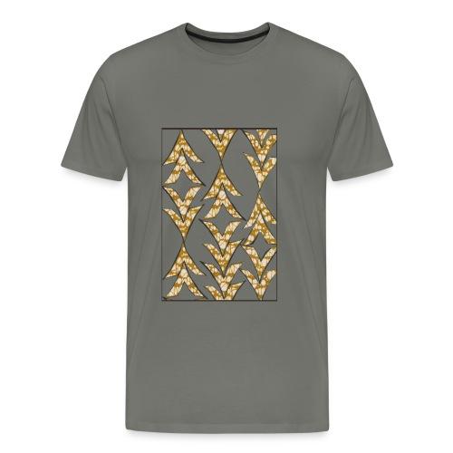 vv_trame - T-shirt Premium Homme