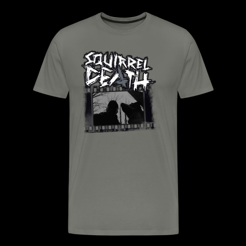 SQUIRREL DEATH - Band - Männer Premium T-Shirt