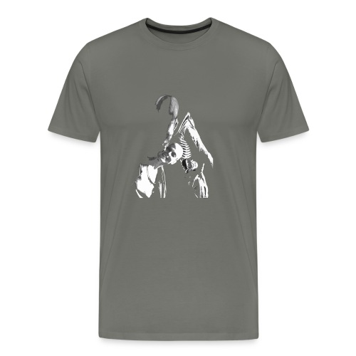 Amor único - Camiseta premium hombre