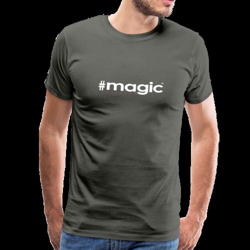 # magic - Männer Premium T-Shirt