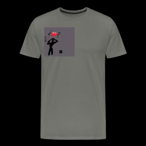 NOTAS - Camiseta premium hombre