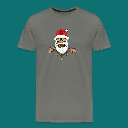 Dope Santa - Maglietta Premium da uomo