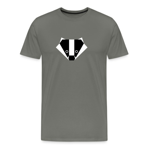Dachs Junior - Männer Premium T-Shirt