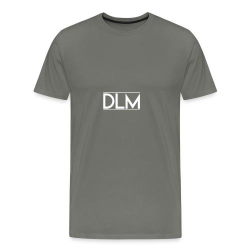 DLM_Basic - Männer Premium T-Shirt